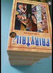 Fairy Tail Manga Band 1-17 Je Manga 5 Alle zsm 80 Neupreis 102 Wie neu 5,- D-40468Düsseldorf Derendorf Heute, 20:37 Uhr, Düsseldorf Derendorf - Fairy Tail Manga Band 1-17 Je Manga 5 Alle zsm 80 Neupreis 102 Wie neu