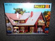 Faller Häuser (Neu)