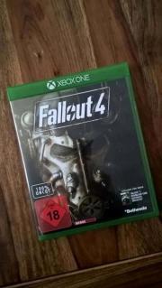Fallout 4 Xbox