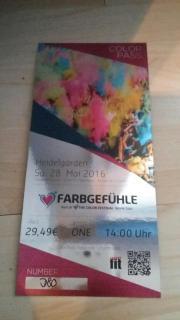 Farbgefühle Heidelberg 28.