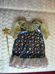 Feen-Kleid / Prinzessinnen-