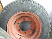 Felgen mit Reifen für Ackerwagen/Ladewagen Biete hier 2 Stück Reifen mit Felgen für einen Ackerwagen. Größe der felgen 9,0-15. Größe der ... 80,- D-76571Gaggenau Heute, 23:29 Uhr, Gaggenau - Felgen mit Reifen für Ackerwagen/Ladewagen Biete hier 2 Stück Reifen mit Felgen für einen Ackerwagen. Größe der felgen 9,0-15. Größe der