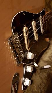Fender Stratocaster Classic