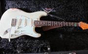 Fender Stratocaster Masterbuilt