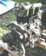 Fendt 230 GT -