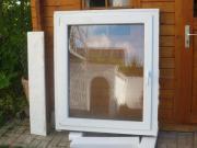 Fenster + passende Marmorbank +