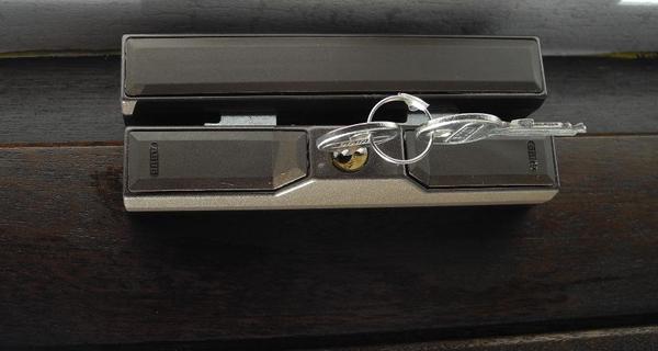 fenstersicherung abus fts 88 in braun np 50 euro in pfungstadt fenster roll den markisen. Black Bedroom Furniture Sets. Home Design Ideas
