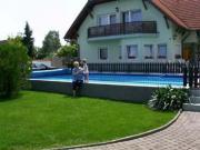 Ferienhaus am Plattensee (