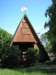 Ferienhaus am Plattensee