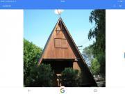 Ferienhaus Ferienhäuschen Holzhaus