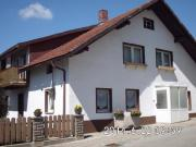Ferienhaus im Bayerischenwald