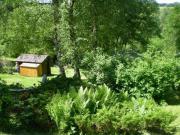 Ferienhaus in Spraitbach