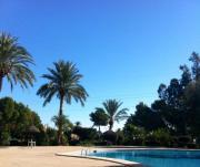 Ferienwohnung Mallorca Juli