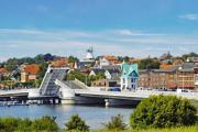 Ferienwohnung zwischen Ostsee