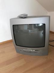Fernseher / Röhrenfernseher