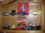 Ferrari modellautos 1-