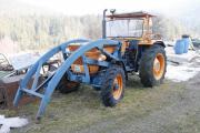 Fiat 550DT (Traktor/