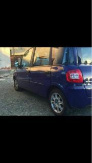 Fiat multipla Euro