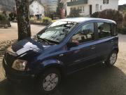 Fiat Panda Neu