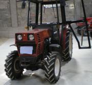 Fiat Weinbergschlepper 474