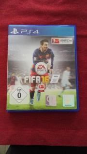 Fifa 16 PS4 -