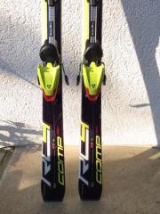 Fischer Skis RC