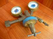 Flaschendruckminderer Sauerstoffregler Druckregler