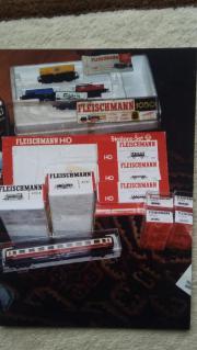 Fleischmann HO Eisenbahn