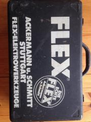 Flex Ackerman und