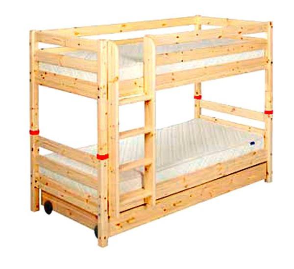 flexa hochbett etagenbett weiss in hamburg kinder jugendzimmer kaufen und verkaufen ber. Black Bedroom Furniture Sets. Home Design Ideas