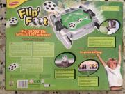 Flip Foot JOUSTRA