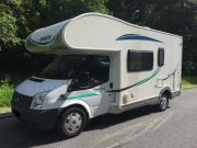 Ford Chausson Flash