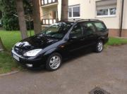 Ford Focus Turnier,