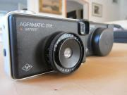 Fotokamera AGFAMATIC