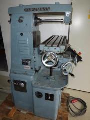 Fräsmaschine Kunzmann