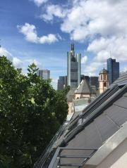 Frankfurt-Zentrum ! Modernes