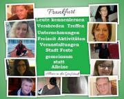 Freizeit Gruppe Frankfurt