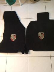 Fußmatten ür Porsche
