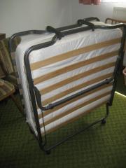 klappbetten in mainz gebraucht und neu kaufen. Black Bedroom Furniture Sets. Home Design Ideas