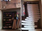 Gameboy Spiele / SNES-