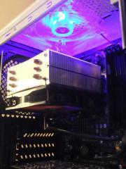 Gamer PC 8GB
