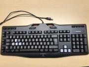 Gaming Tastatur Logitech G105 Kaum benutzte Gaming Tastatur Logitech G105. Top Zustand. 20,- D-68623Lampertheim Hofheim Heute, 20:14 Uhr, Lampertheim Hofheim - Gaming Tastatur Logitech G105 Kaum benutzte Gaming Tastatur Logitech G105. Top Zustand