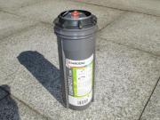 Gardena Sprinklersystem Turbinen-