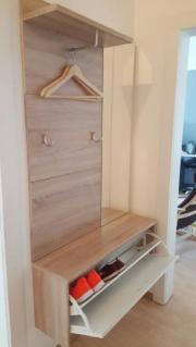 Garderobe (hängend)