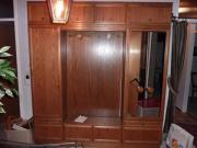 Garderobenschrank Garderobe