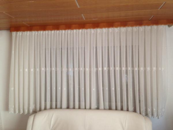 Gardinen fenster neu und gebraucht kaufen bei for Fenster 2 meter breit