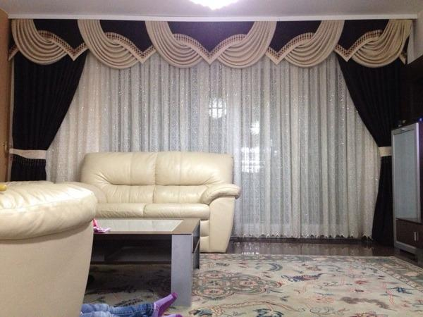 breite gardinen neu und gebraucht kaufen bei. Black Bedroom Furniture Sets. Home Design Ideas