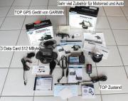 GARMIN TOP GPS
