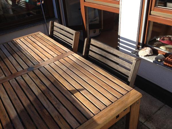 garten oder balkonm bel gartenm bel. Black Bedroom Furniture Sets. Home Design Ideas