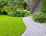Gartenarbeit und Landschaftsarbeiten